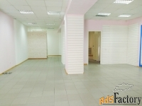 торговое помещение, 85 м²