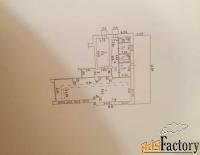 торговое помещение, 135 м²