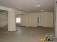 производственно-складской комплекс/помещение, 125 м²