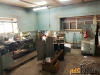 производственно-складской комплекс/помещение, 100 м²