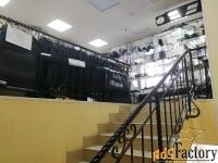 торговое помещение, 6 м²