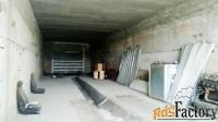 производственно-складской комплекс/помещение, 120 м²