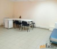 офисное помещение, 51 м²