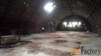 производственно-складской комплекс/помещение, 320000 м²