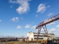 производственно-складской комплекс/помещение, 540 м²