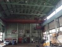 производственно-складской комплекс/помещение, 1300 м²
