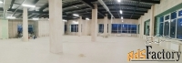 торговое помещение, 500 м²
