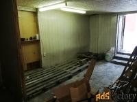 производственно-складской комплекс/помещение, 35 м²