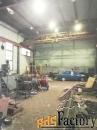 производственно-складской комплекс/помещение, 360 м²