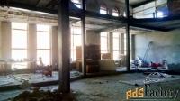 торговое помещение, 640 м²