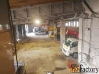 открытая площадка, 1220 м²
