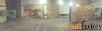 производственно-складской комплекс/помещение, 215 м²