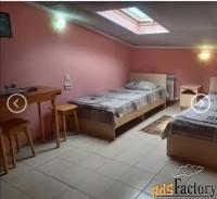 Комната 18 м² в 1-к, 2/4 эт.