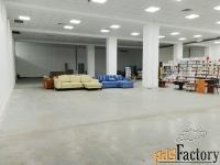 торговое помещение, 300 м²
