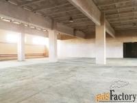 производственно-складской комплекс/помещение, 950 м²