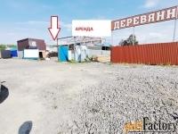 производственно-складской комплекс/помещение, 1500 м²
