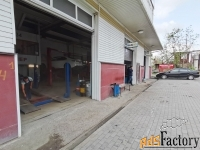 автомойка/автосервис/сто/автосалон, 400 м²