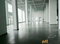 торговое помещение, 1450 м²