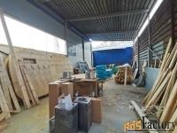 производственно-складской комплекс/помещение, 200 м²