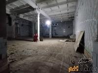 производственно-складской комплекс/помещение, 90000 м²