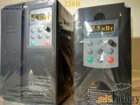 частотный преобразователь 7.5 квт 220 в