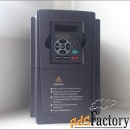 частотный преобразователь 4.5 квт 220 в