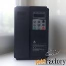 частотный преобразователь 220 в 380 5.5 квт