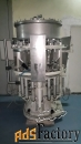 автомат розлива воды, пива в стеклянные бутылки. (б/у)