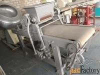 машина тестоформующая (пряничный штамп) фпл-1.
