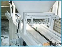 зефиро-отсадочная машина (для производства зефира) мкт-107