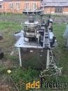 Закаточный автомат для винтовых бутылок Л5-ВУВ
