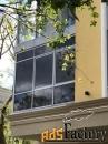 тонировка.тонирование балконов,лоджий, стекла, стеклянных перегородок.