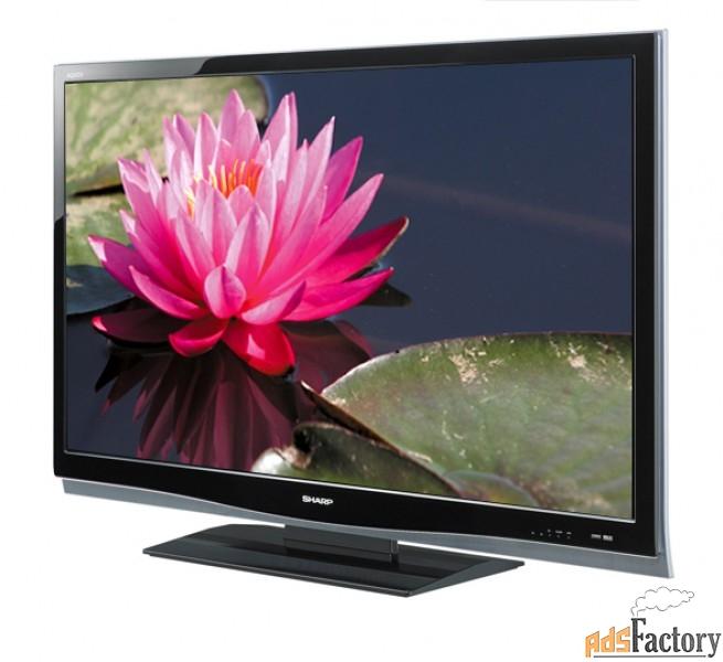 ремонт led,lcd телевизоров с гарантией от 6 до 12 месяцев