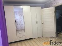 2 - комн.  квартира, 61 м², 10/10 эт.