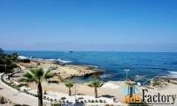Впечатляющая 3-спальная вилла на первой береговой линии в Пафосе-Кипр