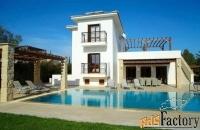Элитная 4-спальная вилла в гольф-курорте Aphrodite Hills Пафоса - Кипр
