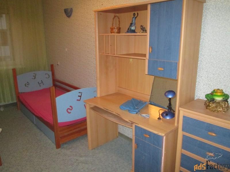 2 - комн.  квартира, 45 м², 4/5 эт.