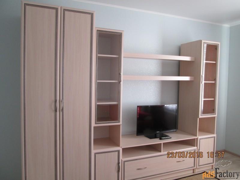 1 - комн.  квартира, 35 м², 3/10 эт.