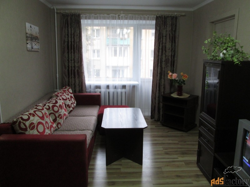 2 - комн.  квартира, 45 м², 3/5 эт.