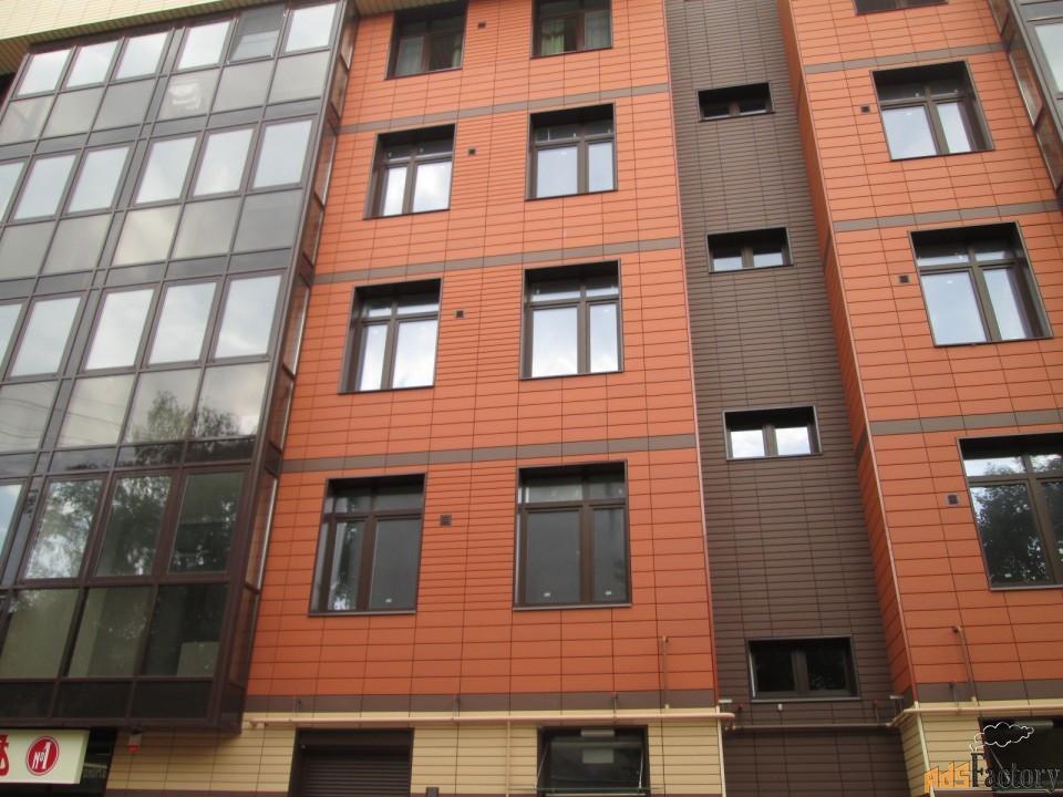 2 - комн.  квартира, 55 м², 4/5 эт.