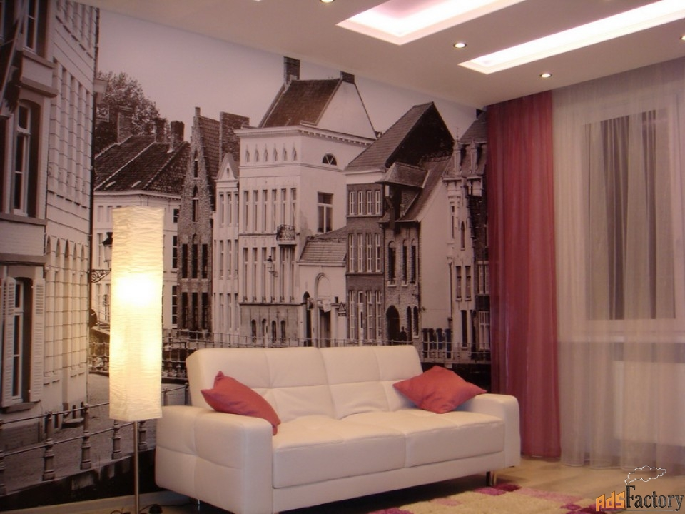 1 - комн.  квартира, 45 м², 5/9 эт.
