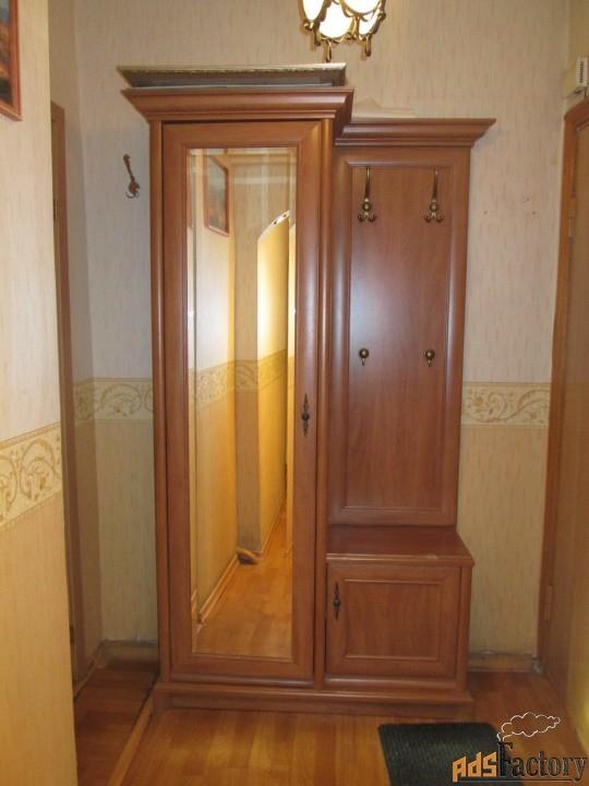1 - комн.  квартира, 35 м², 3/3 эт.