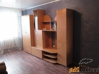комната 50 м² в 1-к, 5/5 эт.