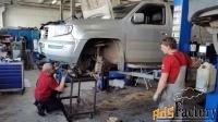 диагностика, ремонт и обслуживание автомобилей хонда и акура