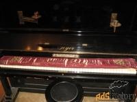 Пианино Германия до 1947