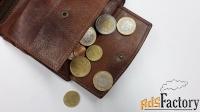 куплю иностранные монеты