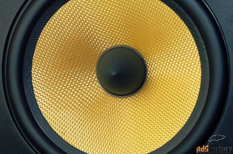 ремонт динамиков, акустических систем, колонок
