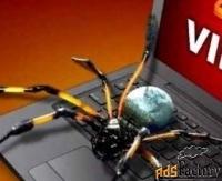 Удаление (лечение) компьютерных вирусов