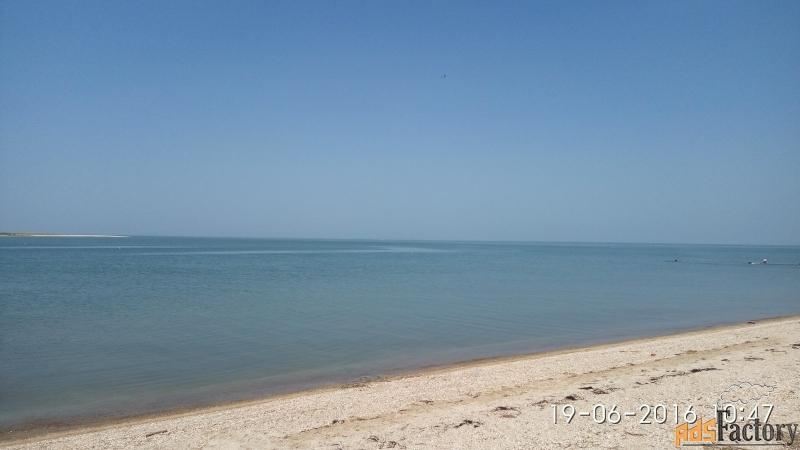 отдых на море.