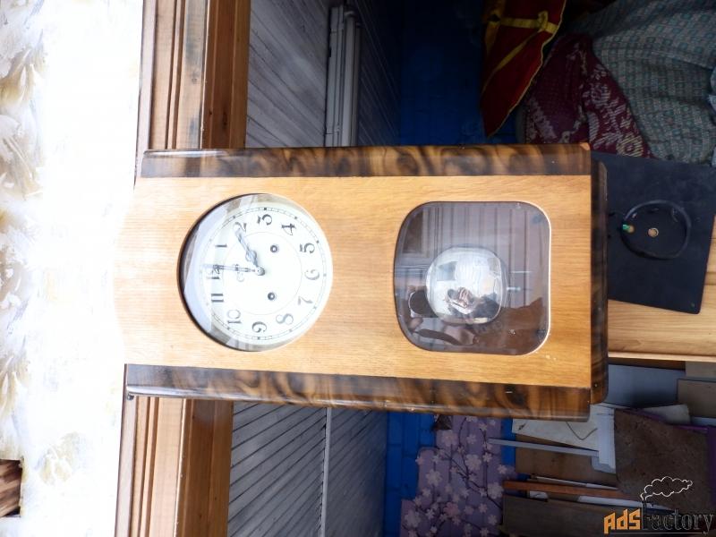 часы. приспособления для ремонта часов.